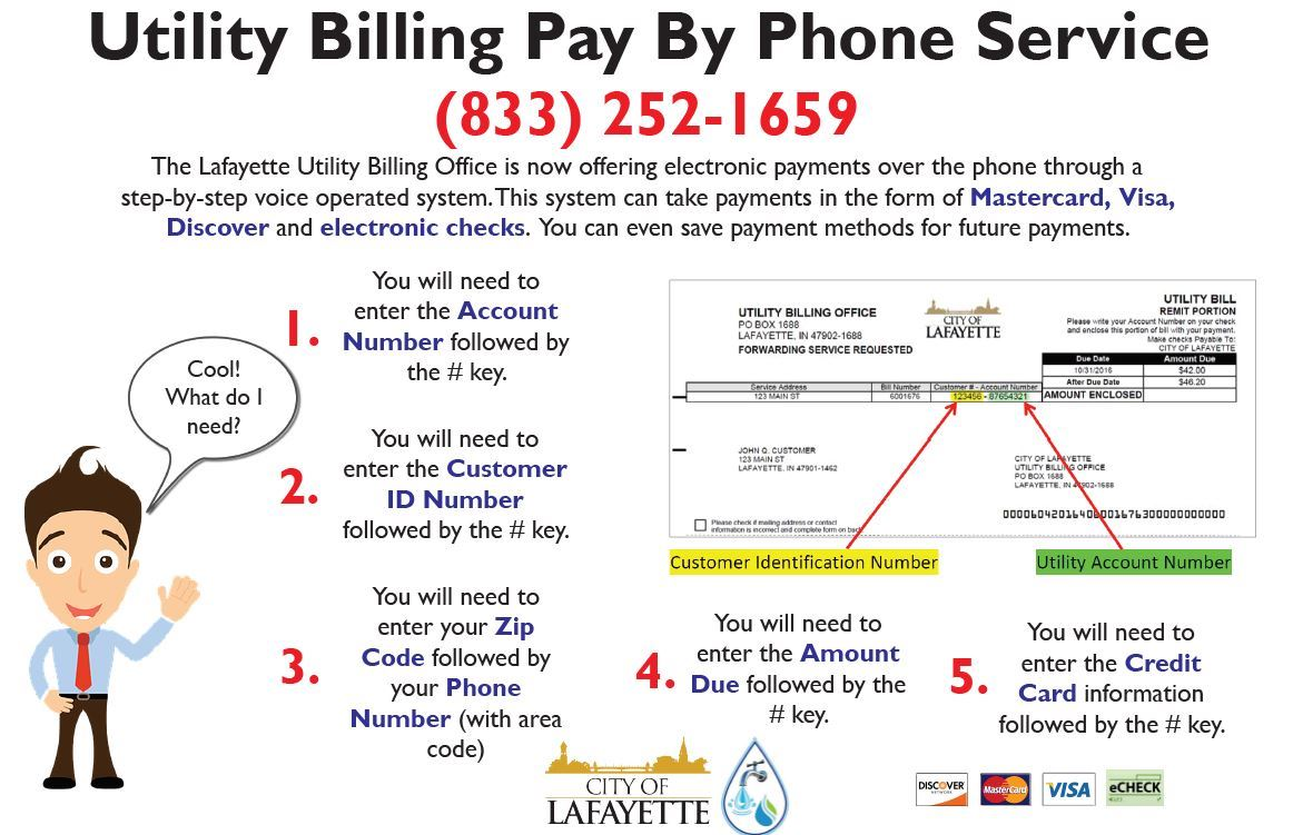 UBO Pay by Phone graphic