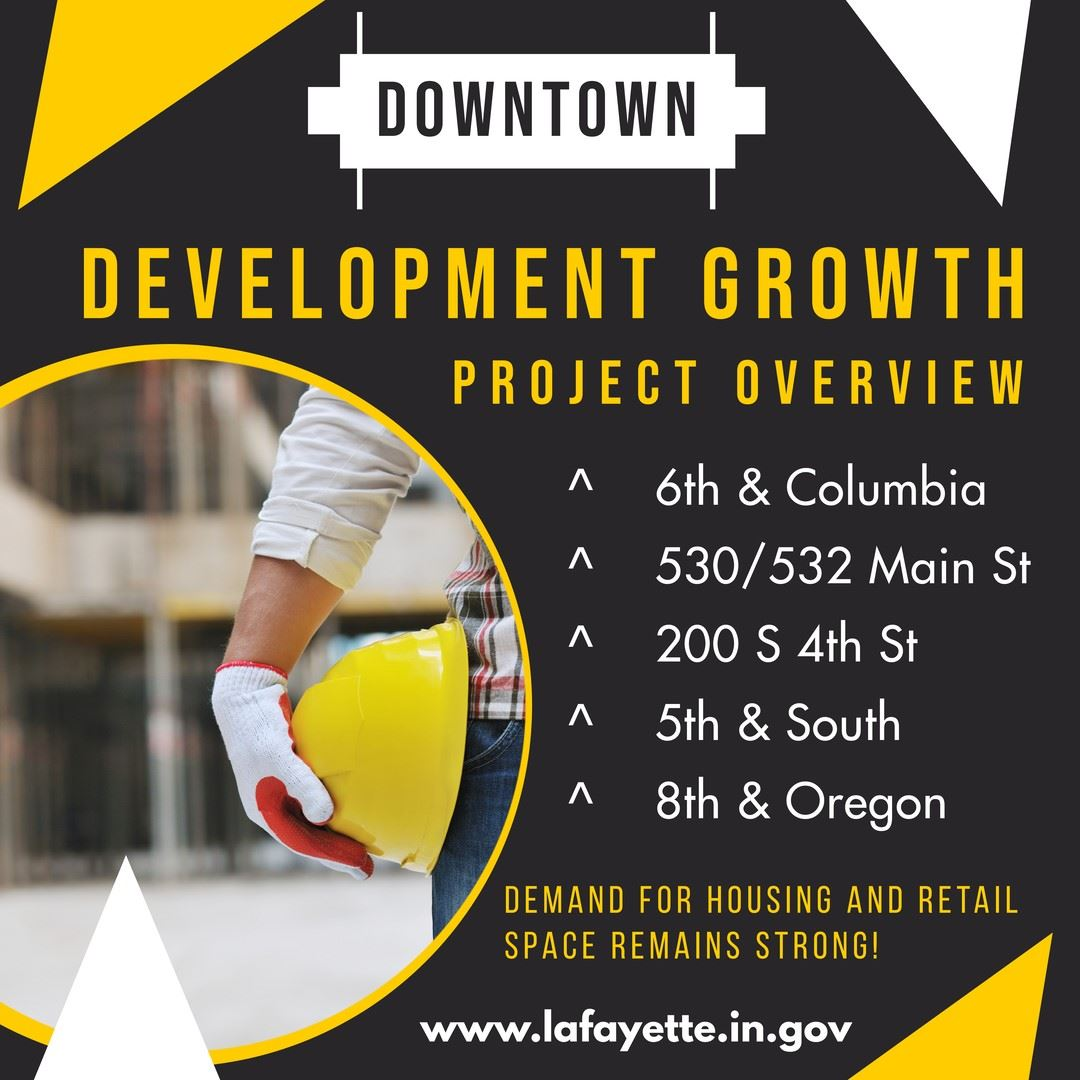 Downtown Economic Development