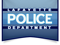 Lafayette Police Department