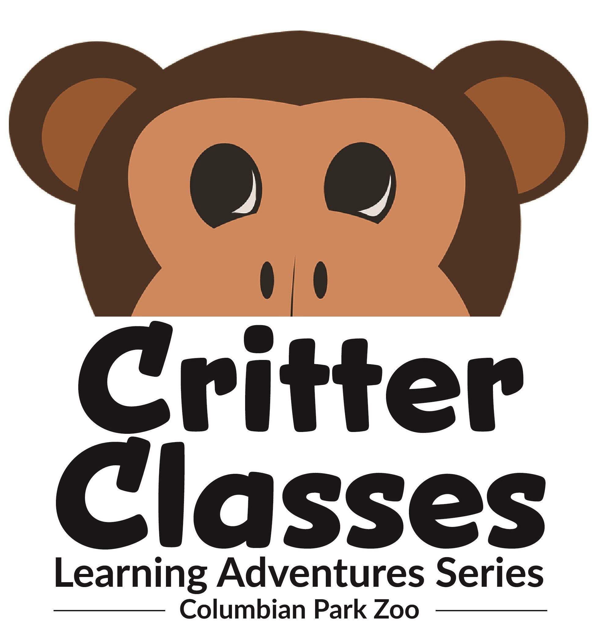 Critter Classes Logo