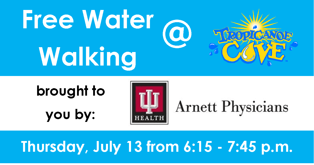 IU Arnett July 13