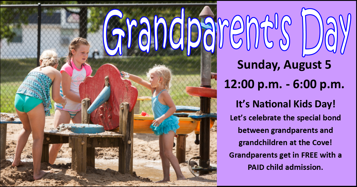 Grandparents Day Banner