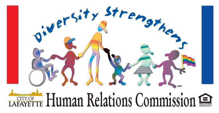 Human Relations Commission logo