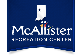 McAllister Recreation Center logo