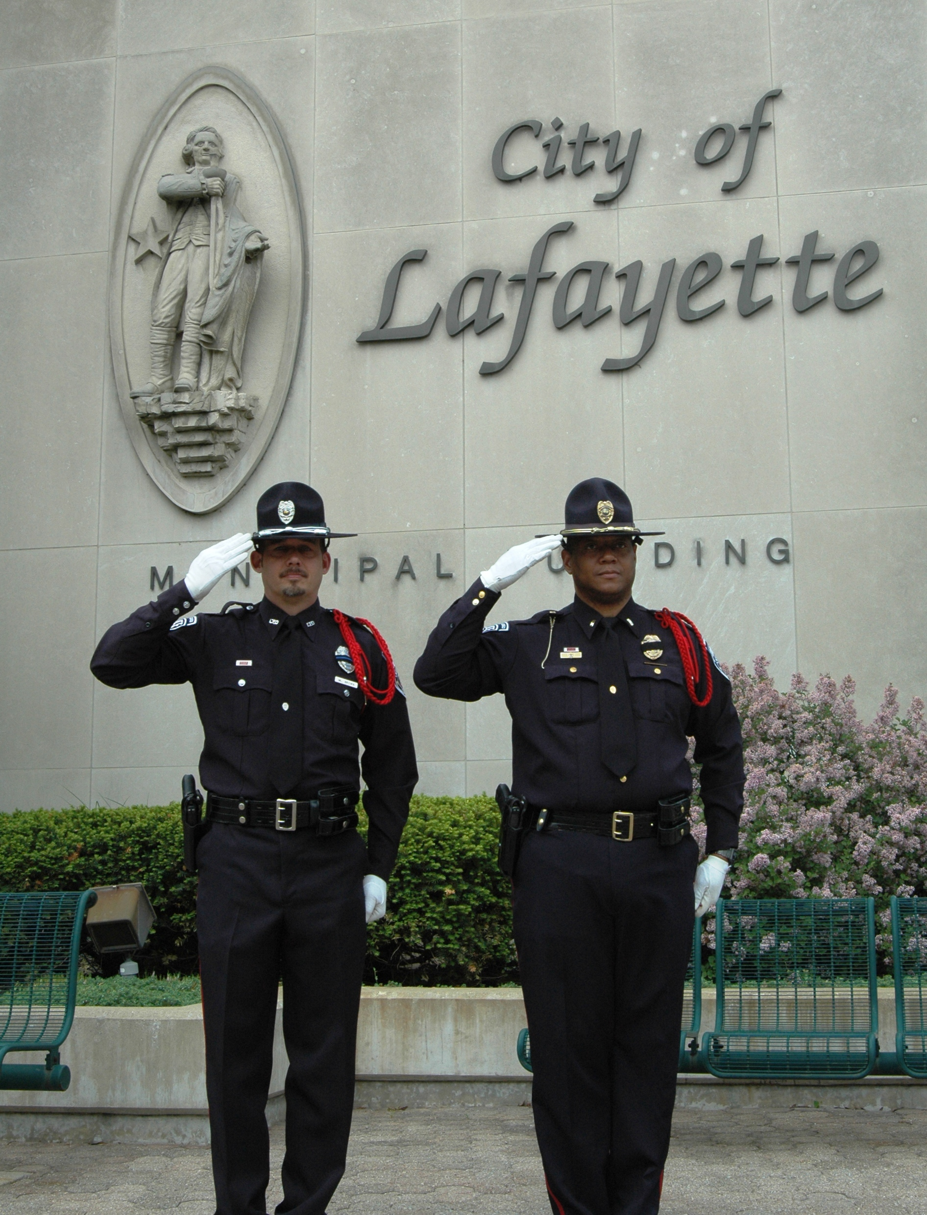 Honor Guard | Lafayette, IN - Official Website