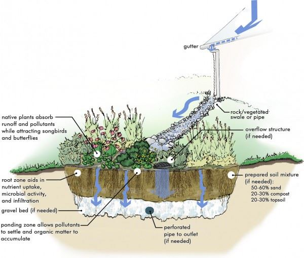 Green Infrastructure   Lafayette  IN  Official Website