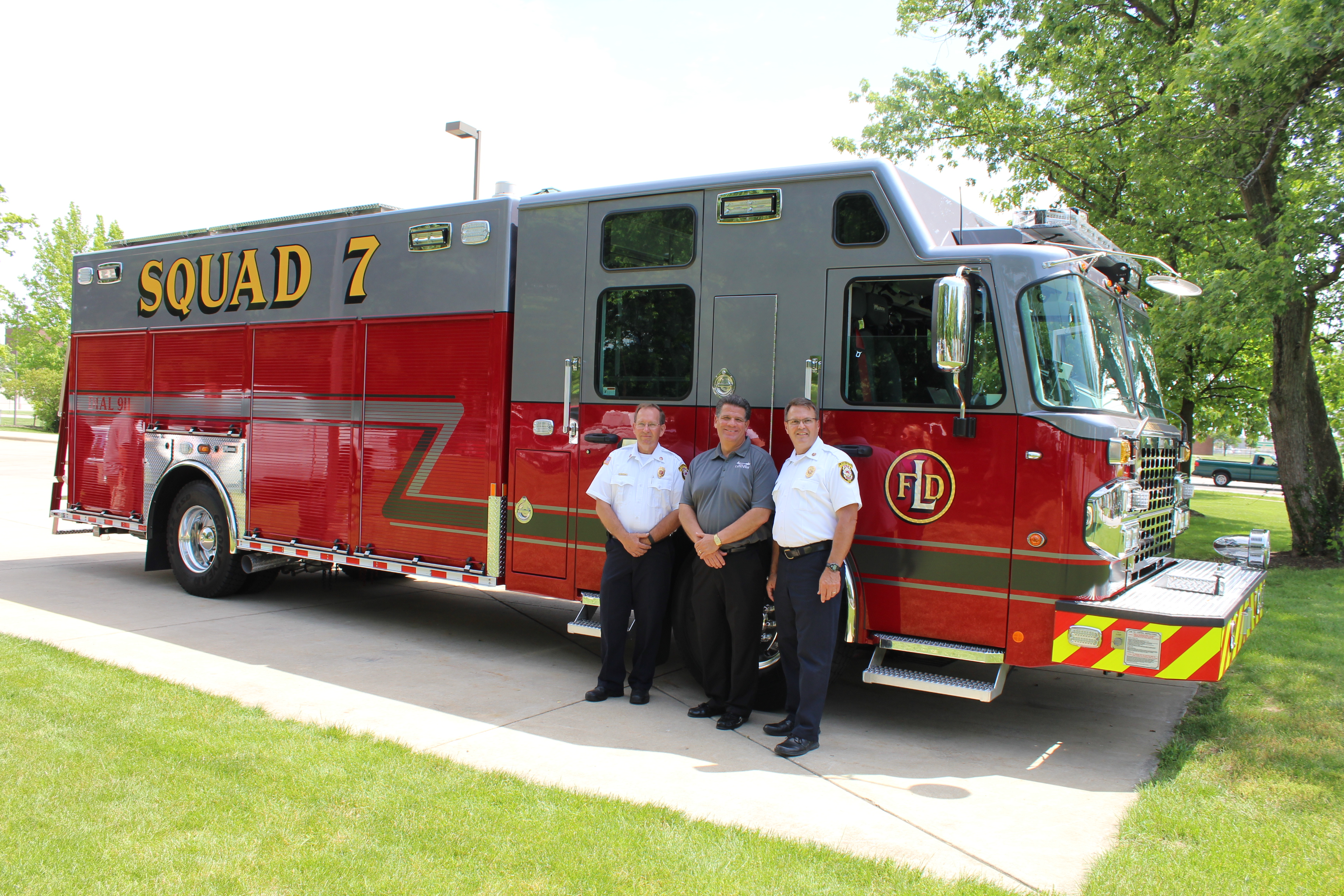Fire Department | Lafayette, IN - Official Website